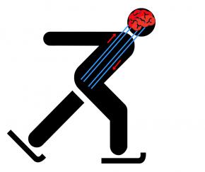 Aansturing hersenen schaatsen spieren-2
